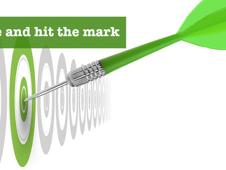 3 Reasons to Define Your Target Market