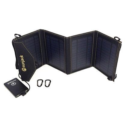 SunJack 14W+8000mAh Battery