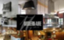 Modern Aire Kitchen Collage