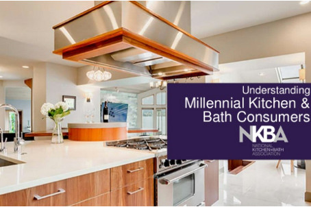 NKBA Study Finds Millennials Outspend Others on K&B Remodels