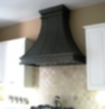 Image of a Kitchen Hood