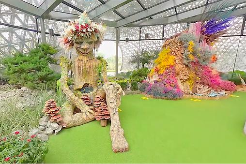 シンガポール・gardens by the bay(スーパーツリー).jpg