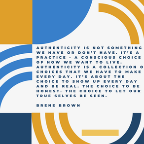 Be Fearlessly Authentic - Why Authenticity on Social Media Matters