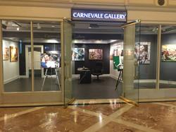Carnevale Gallery- Deacon Jones