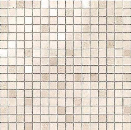Cream Prestige Mosaic Q