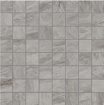 Bardiglio Grey Mosaico Matt