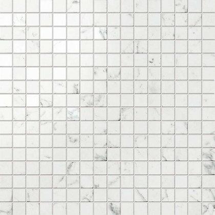 Carrara Pure Mosaic Q