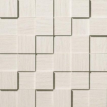 Bord Salt Mosaico Square 3D