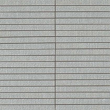 Grey Mosaico Bacchetta 30x30