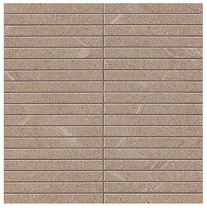 Desert Beige Mosaico Bacchetta