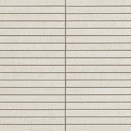 Cord Mosaico Bacchetta 30x30
