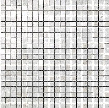 Terrazzo White Micromosaico