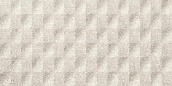 3D Mesh White 40x80