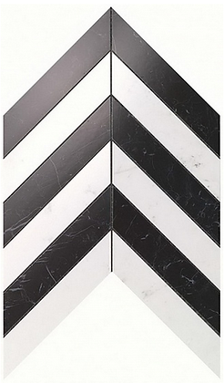 Chevron Cold Wall
