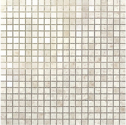 Terrazzo Cream Micromosaico