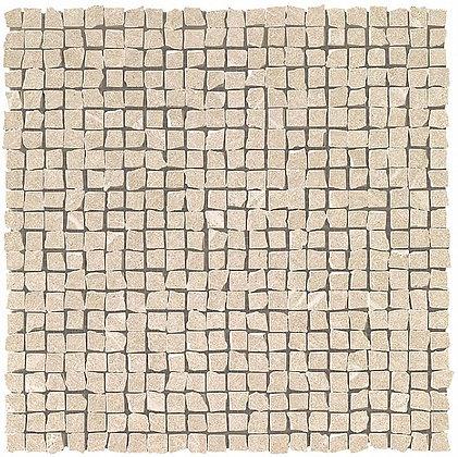 Desert Beige Tumbled Mosaic