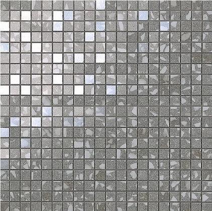 Terrazzo Blue Micromosaico