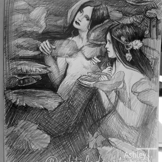 study of Waterhouse