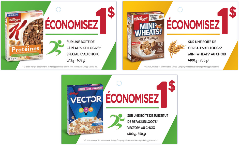 French Coupons