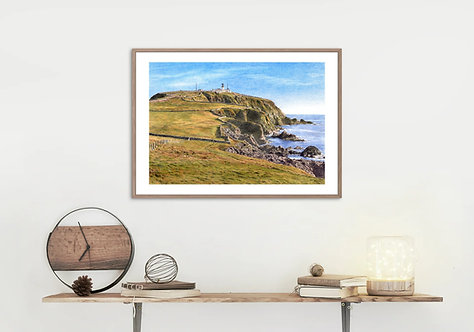 Sumburgh Head (Shetland Isles)