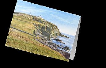 Sumburgh Head Sketland Isles