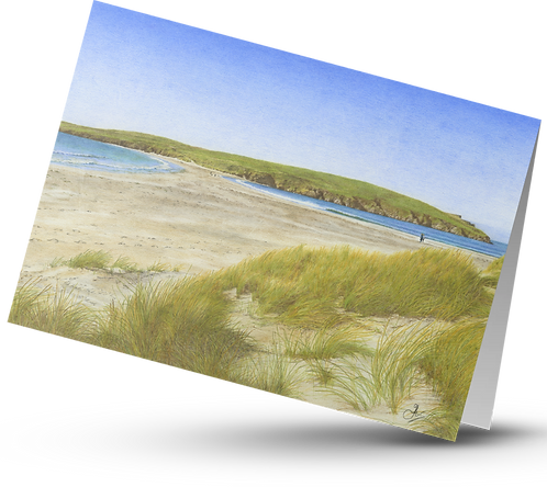 St Ninians's Isle & Tombolo:
