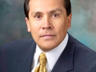 WMAA SALUTES DR. RONALD P. ESTRADA
