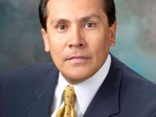 Ronald Estrada, DDS, MS (Wilson '75) Donates $1,000 CASH Raffle Prize for Wilson's Golf Tour