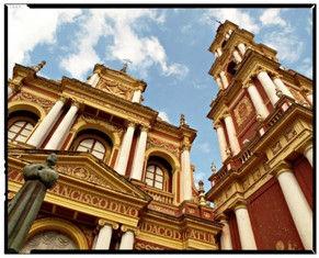 CITY TOUR SALTA Y ALREDEDORES