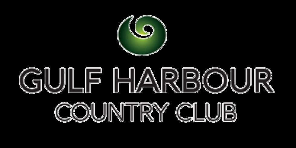 NZ Junior Golf 2020 Winter/Spring Tournament -Round 1