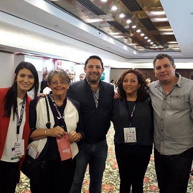 XI Congreso Iberoamericano de Alzheimer.