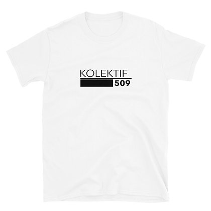 Kolektif 509 Swag Short-Sleeve Unisex T-Shirt