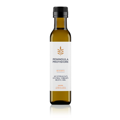 Peninsula Providore Reserve Extra Virgin Olive Oil 250ml