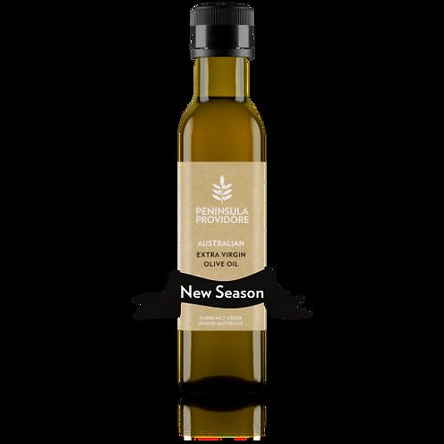 New Season Extra Virgin Olive Oil 250ml