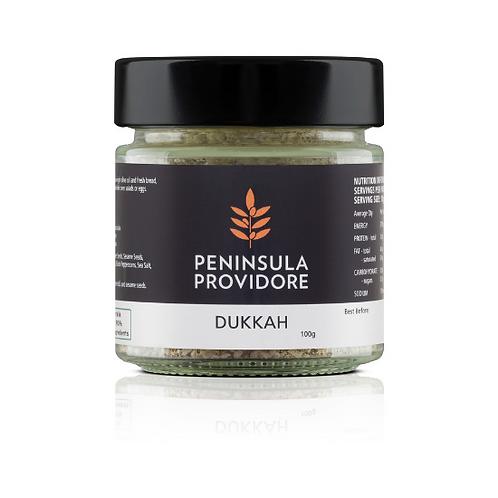 Peninsula Providore Dukkah