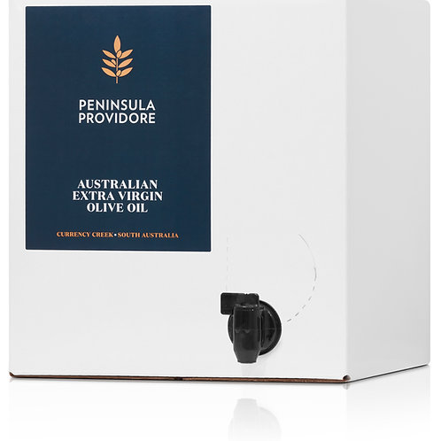 Peninsula Providore Extra Virgin Olive Oil 10L