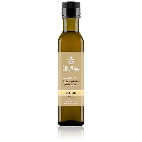 Lemon Infused Olive Oil 250ml