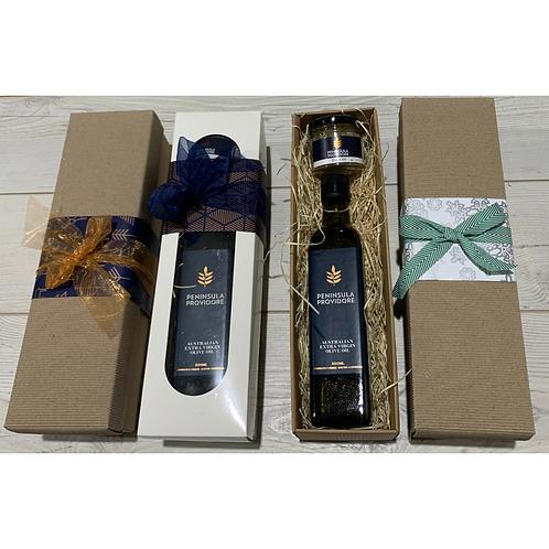 EVOO 500ml & Dukkah 50g Giftbox
