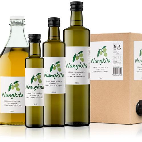 Nangkita Extra Virgin Olive Oil