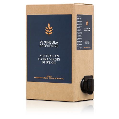 Peninsula Providore Extra Virgin Olive Oil 2L