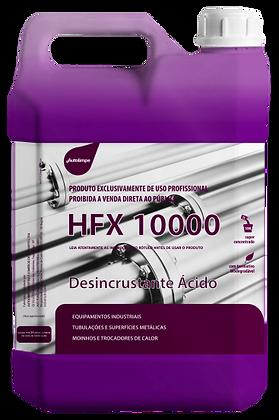 HFX - DESINCRUSTANTE ÁCIDO