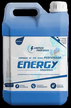 LIMPADOR DE USO GERAL - ENERGY