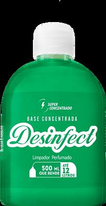 DESINFECT - BASE CONCENTRADA