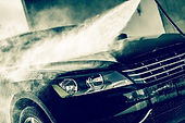 produtos para limpeza automotiva