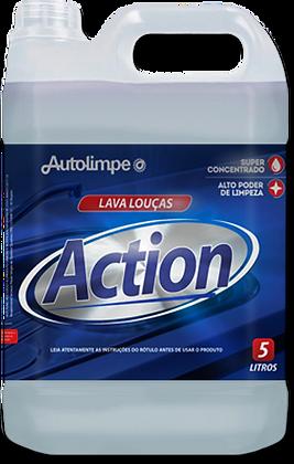 ACTION - LAVA LOUÇAS