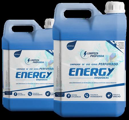 ENERGY - LIMPADOR PERFUMADO