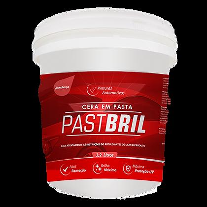 PAST BRIL  3,2 Lt. - CERA EM PASTA