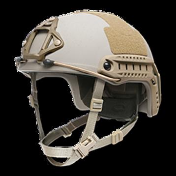 ACH (High-Cut) III-A Ballistic Helmet