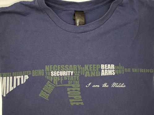 2A Short Sleeve T-shirt
