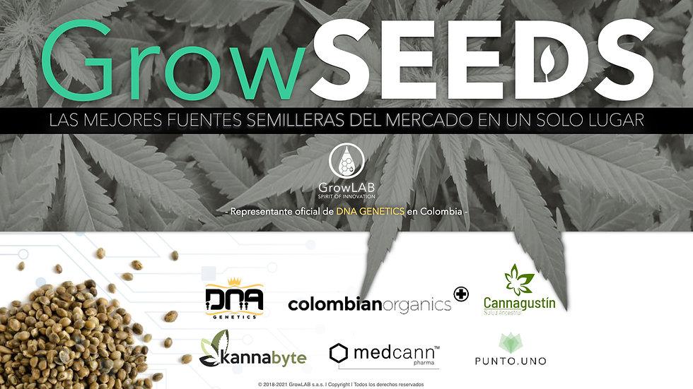 GrowLAB | GrowSEEDS